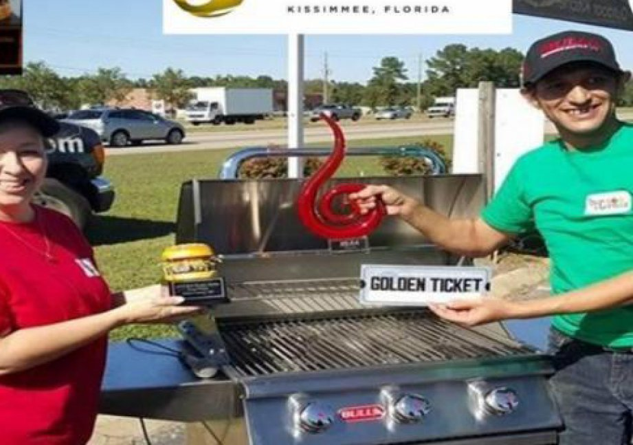 Cary Restaurant to Compete in World Food Championships  europe, bbq europe, bull bbq europe